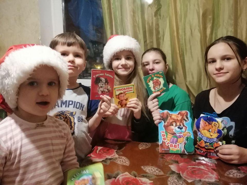 Фонд Ранок - в Києві