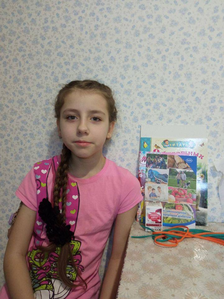 Фонд Ранок - в Чернігівській області